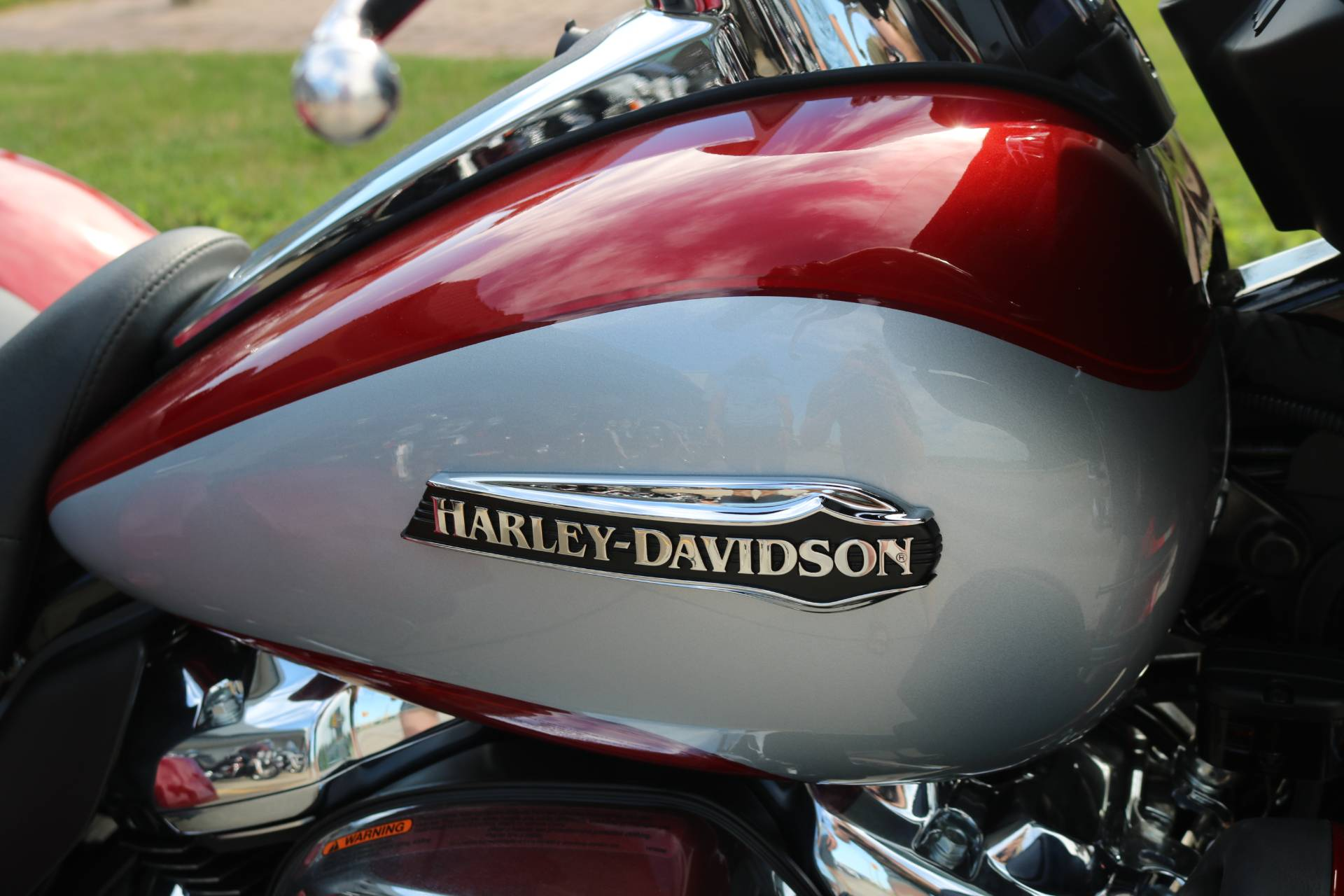 2019 Harley-Davidson Tri Glide® Ultra in Carroll, Iowa - Photo 6