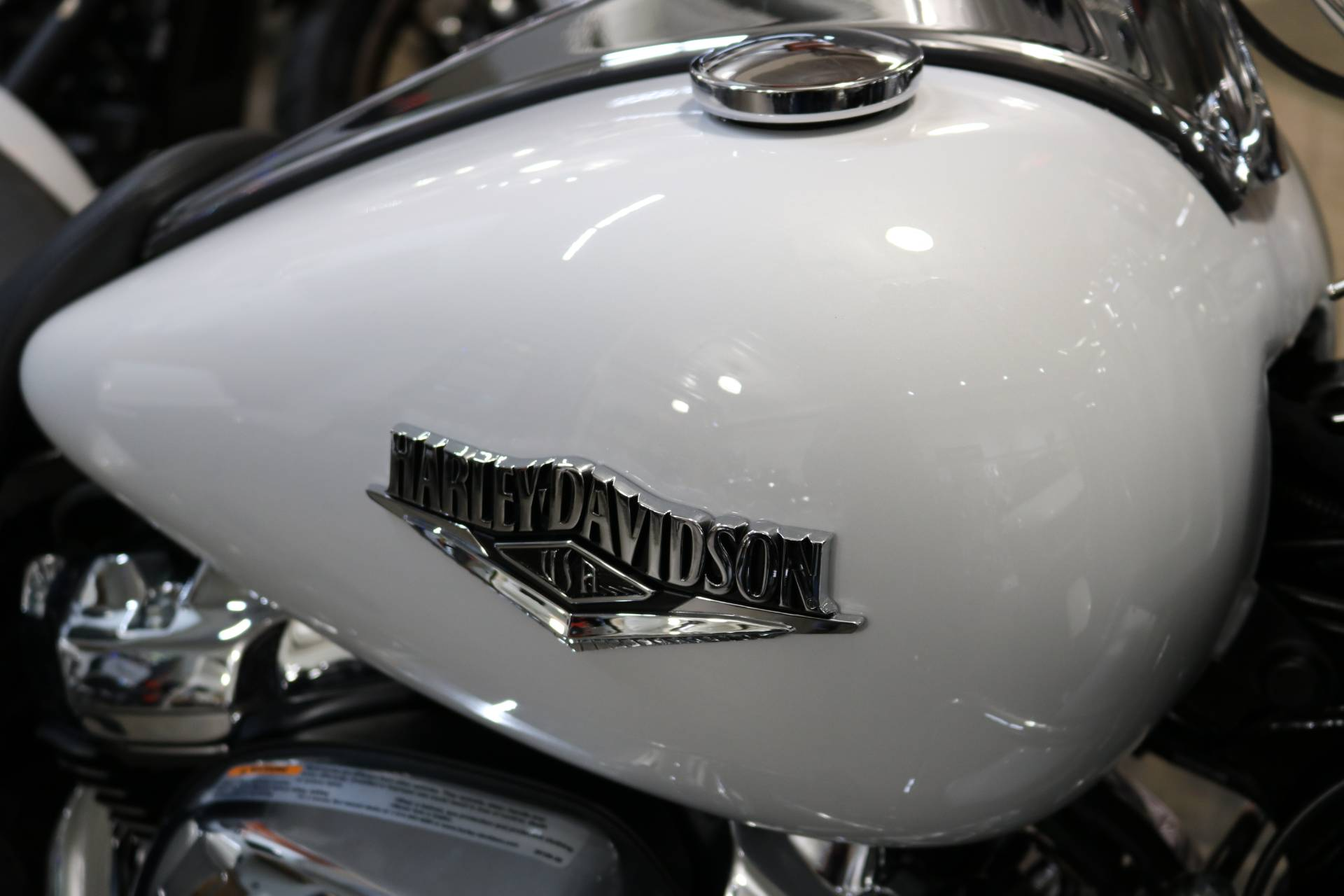 2020 Harley-Davidson Road King® in Carroll, Iowa - Photo 6