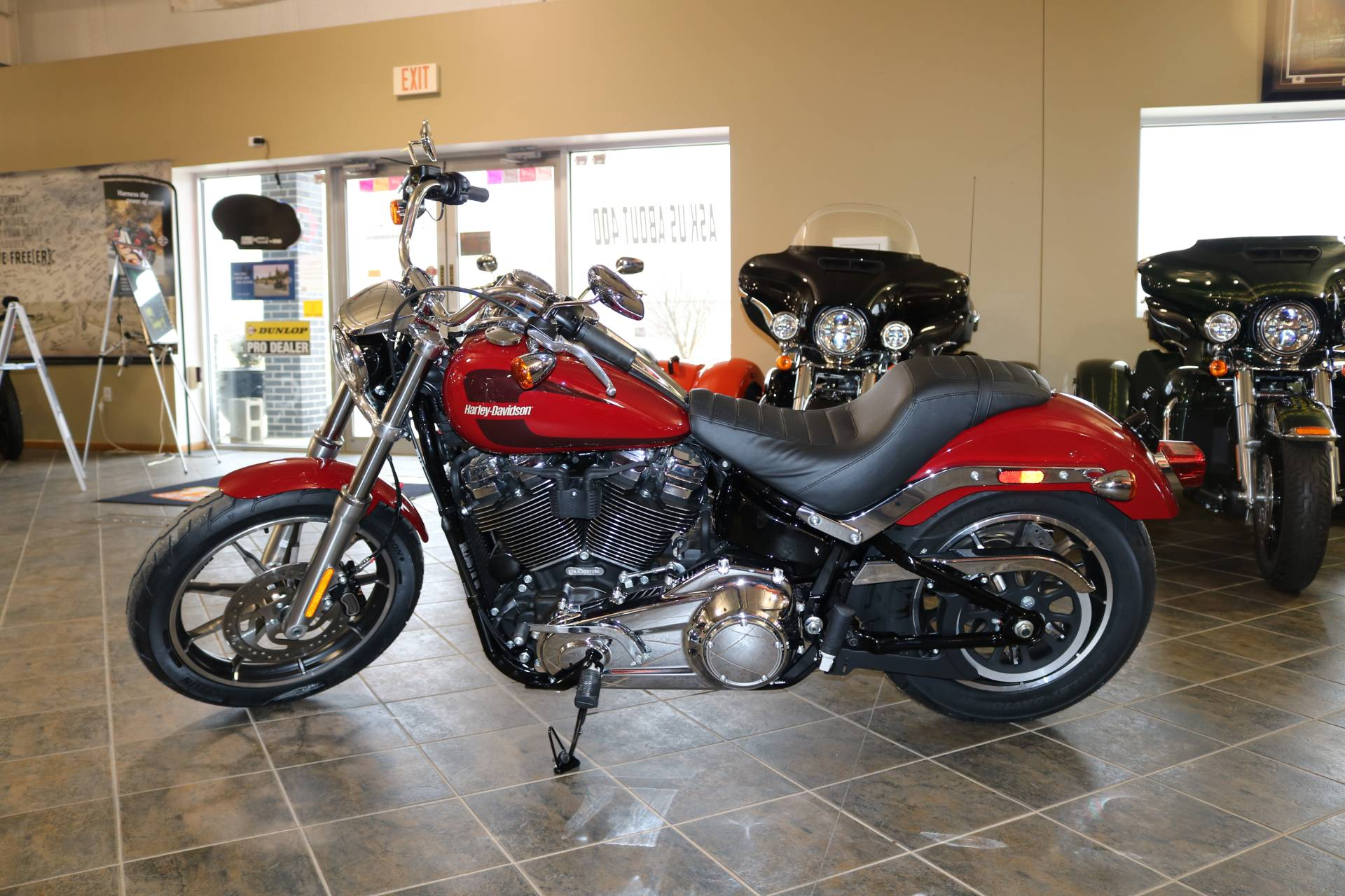 2020 Harley-Davidson Low Rider® in Carroll, Iowa - Photo 1