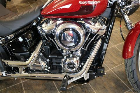 2020 Harley-Davidson Low Rider® in Carroll, Iowa - Photo 7