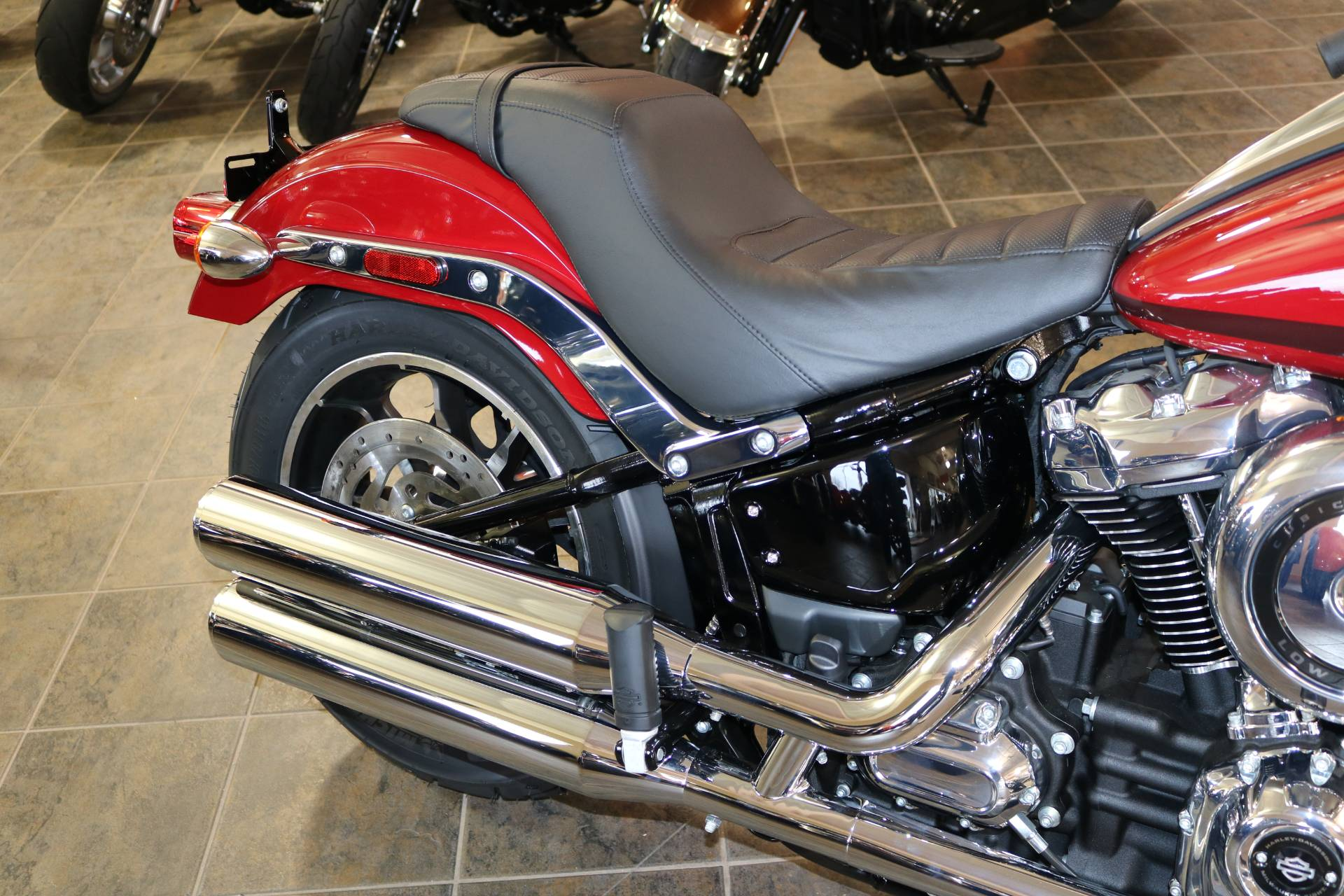 2020 Harley-Davidson Low Rider® in Carroll, Iowa - Photo 8