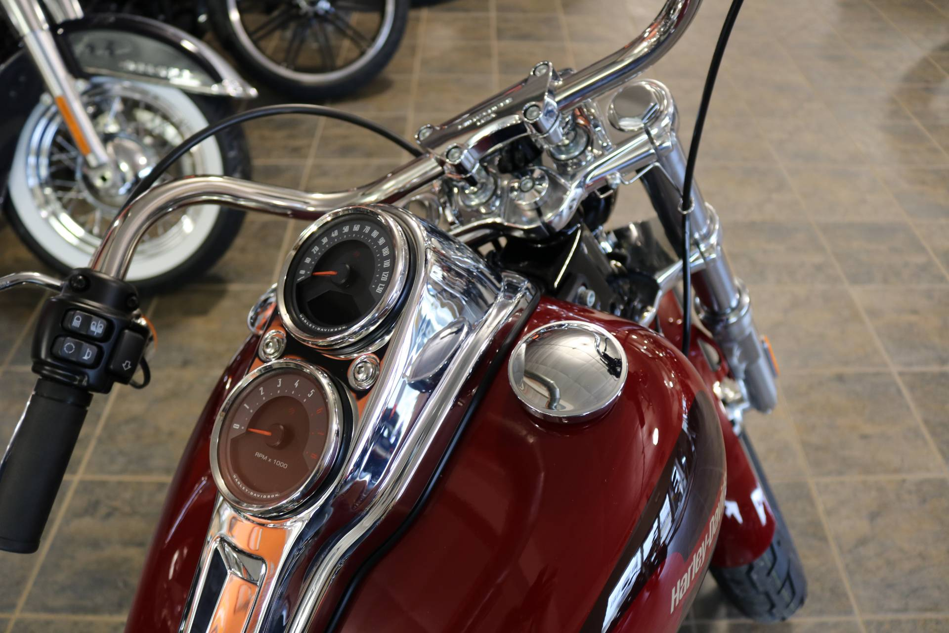 2020 Harley-Davidson Low Rider® in Carroll, Iowa - Photo 11