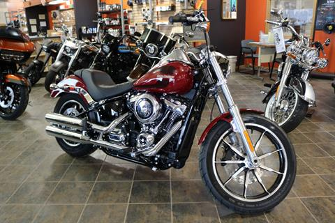 2020 Harley-Davidson Low Rider® in Carroll, Iowa - Photo 14