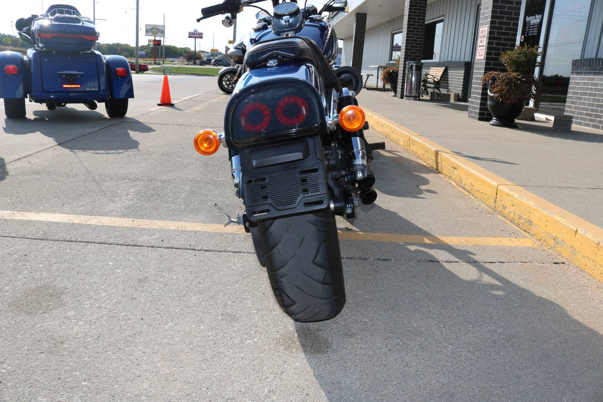 2015 Harley-Davidson Fat Bob® in Carroll, Iowa - Photo 15