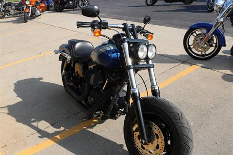2015 Harley-Davidson Fat Bob® in Carroll, Iowa - Photo 7