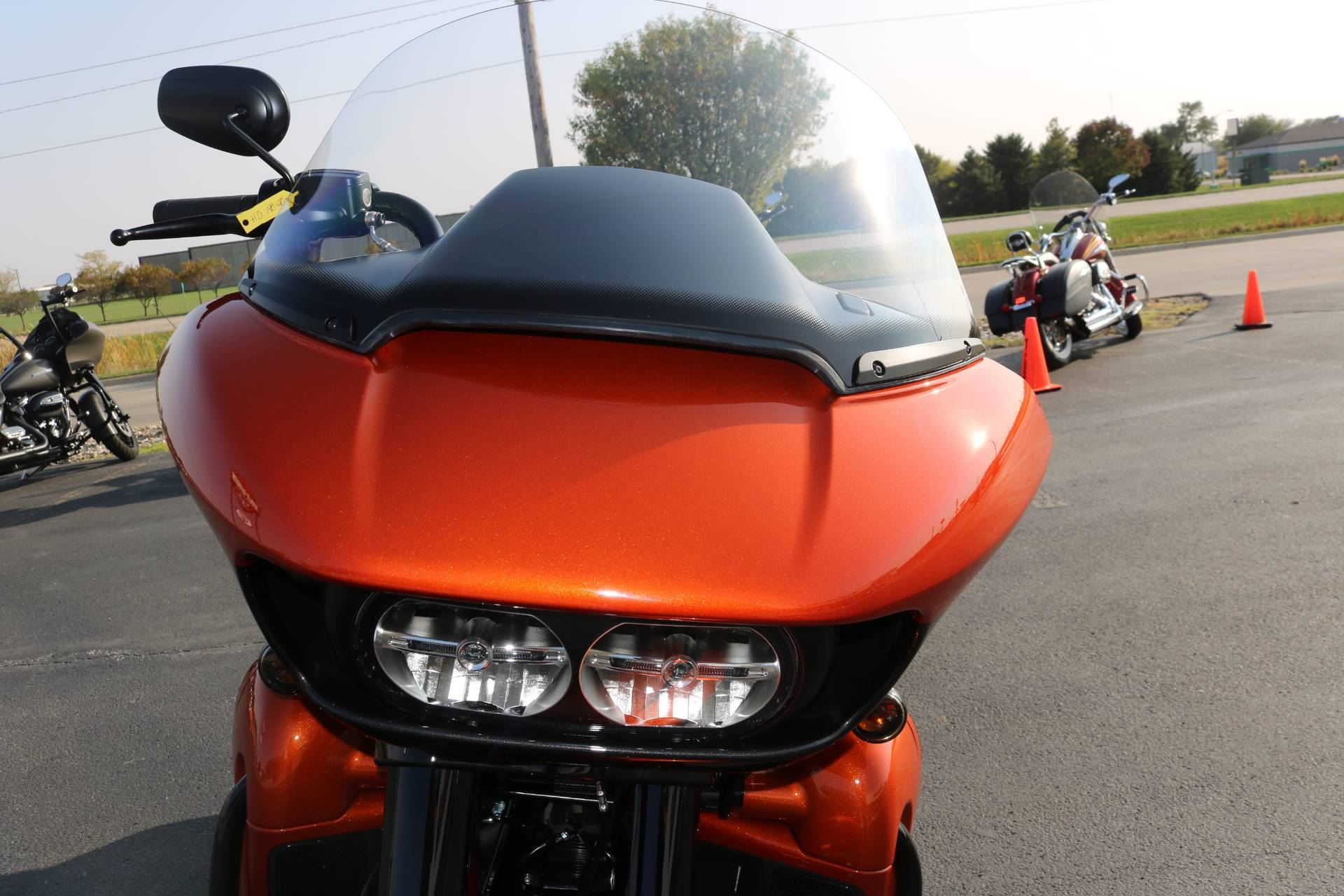 2020 Harley-Davidson Road Glide® Limited in Carroll, Iowa - Photo 5