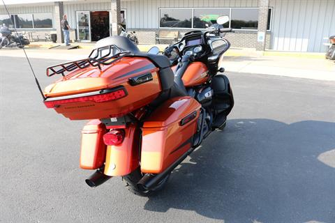 2020 Harley-Davidson Road Glide® Limited in Carroll, Iowa - Photo 14