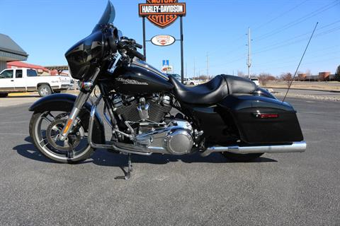 2017 Harley-Davidson Street Glide® Special in Carroll, Iowa - Photo 1