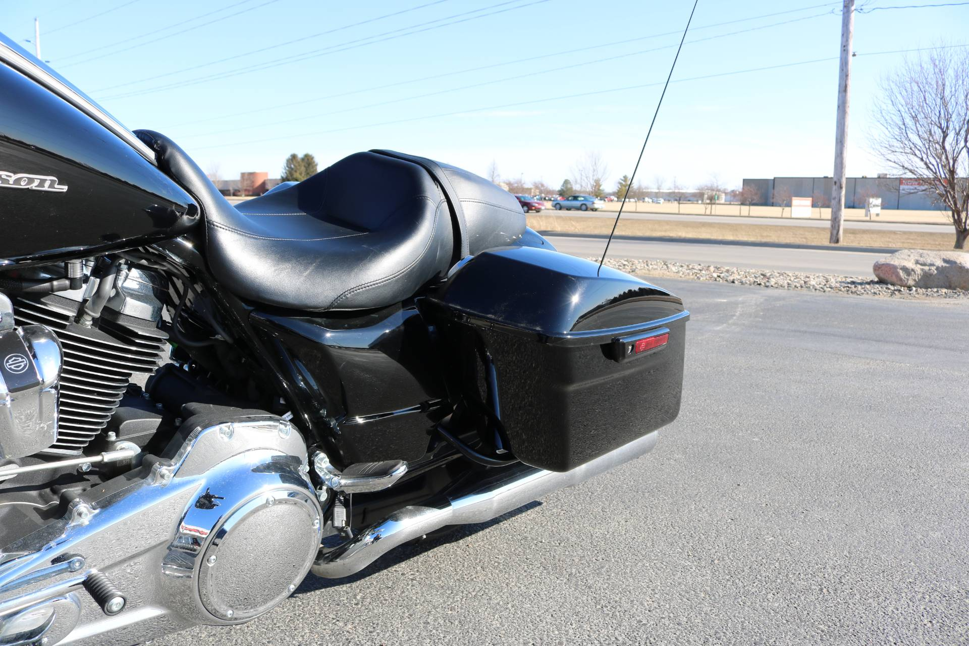 2017 Harley-Davidson Street Glide® Special in Carroll, Iowa - Photo 3