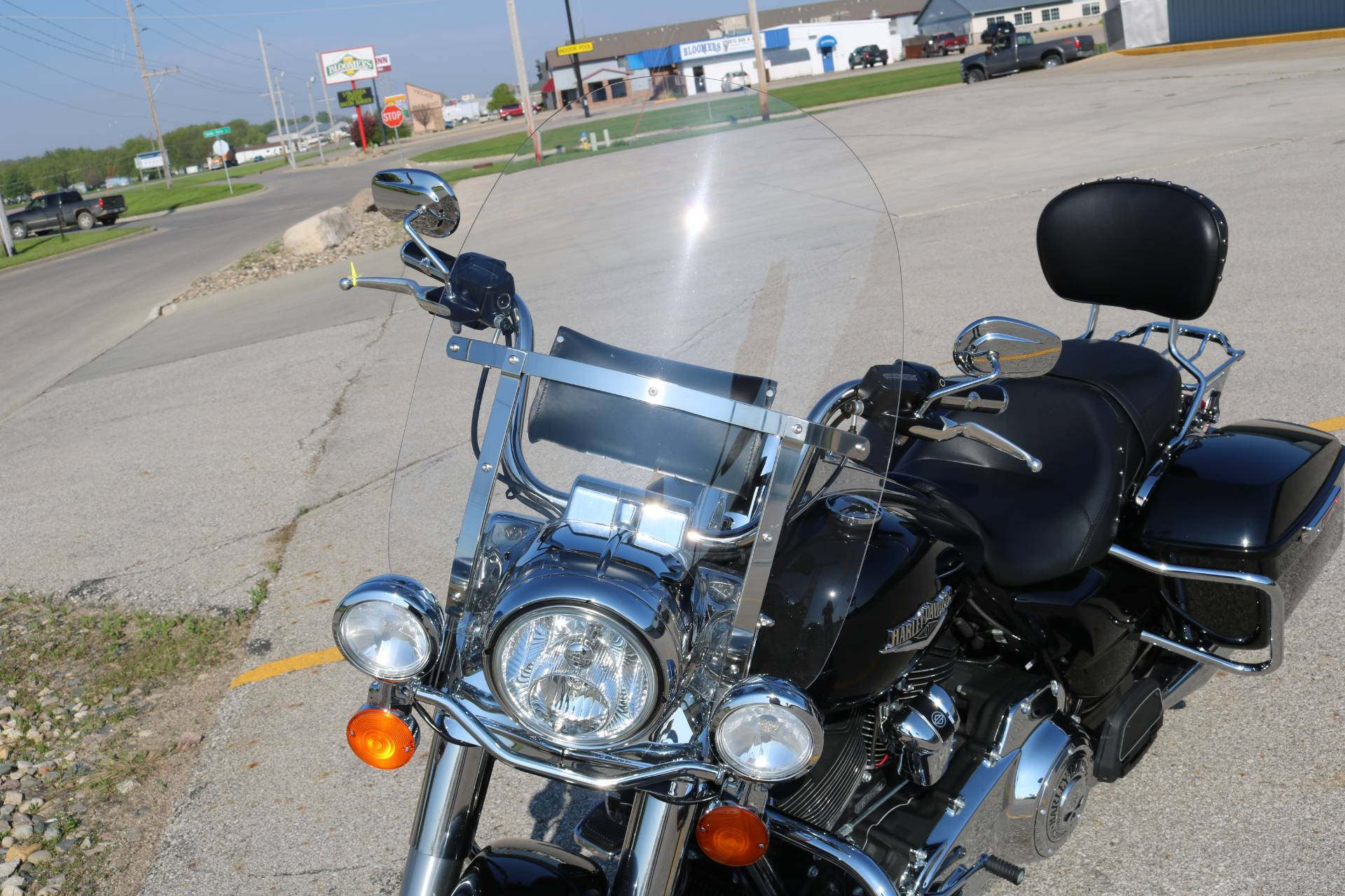 2018 Harley-Davidson Road King® in Carroll, Iowa - Photo 4