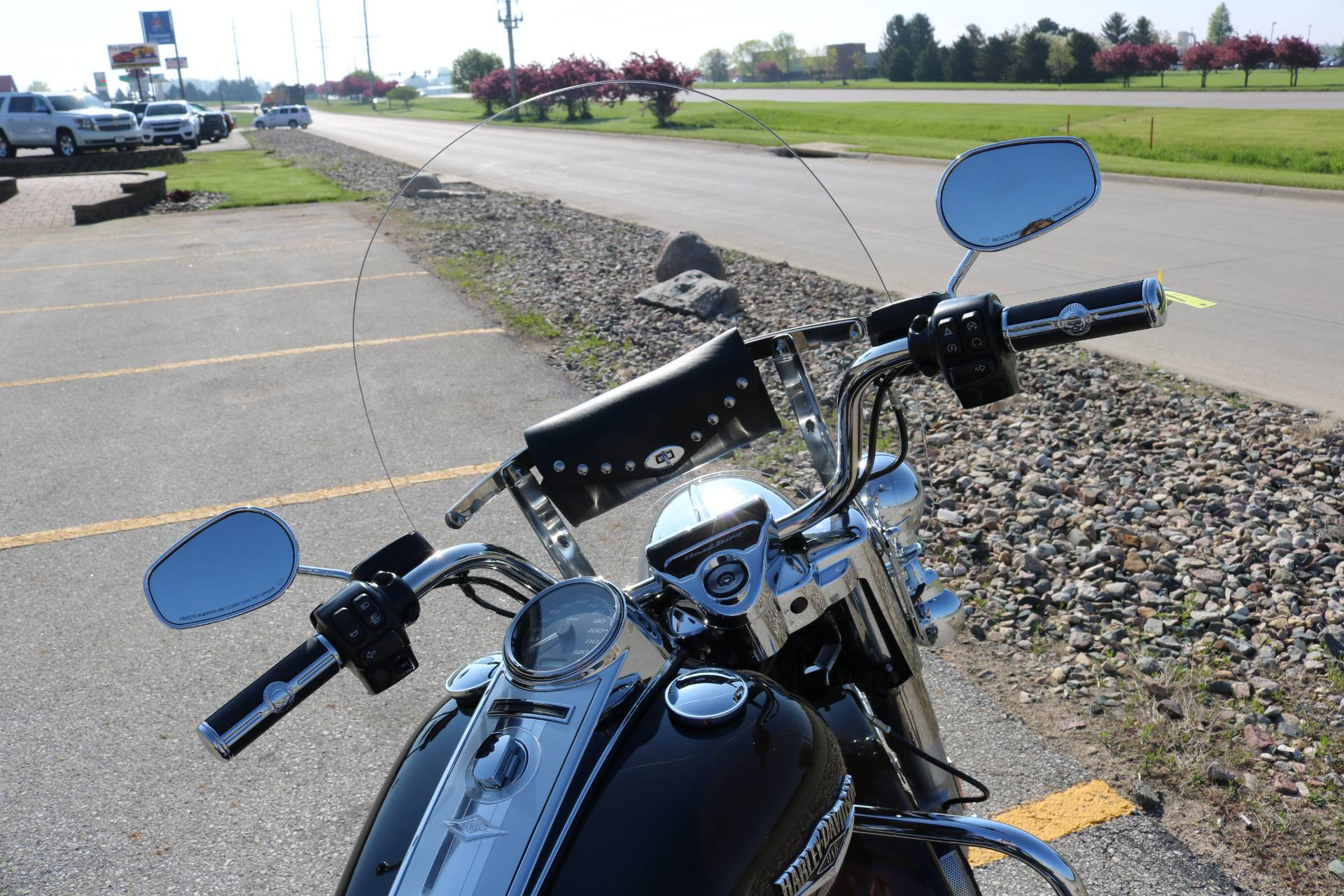 2018 Harley-Davidson Road King® in Carroll, Iowa - Photo 11
