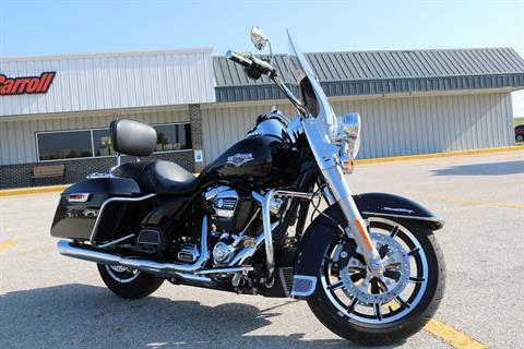 2018 Harley-Davidson Road King® in Carroll, Iowa - Photo 14