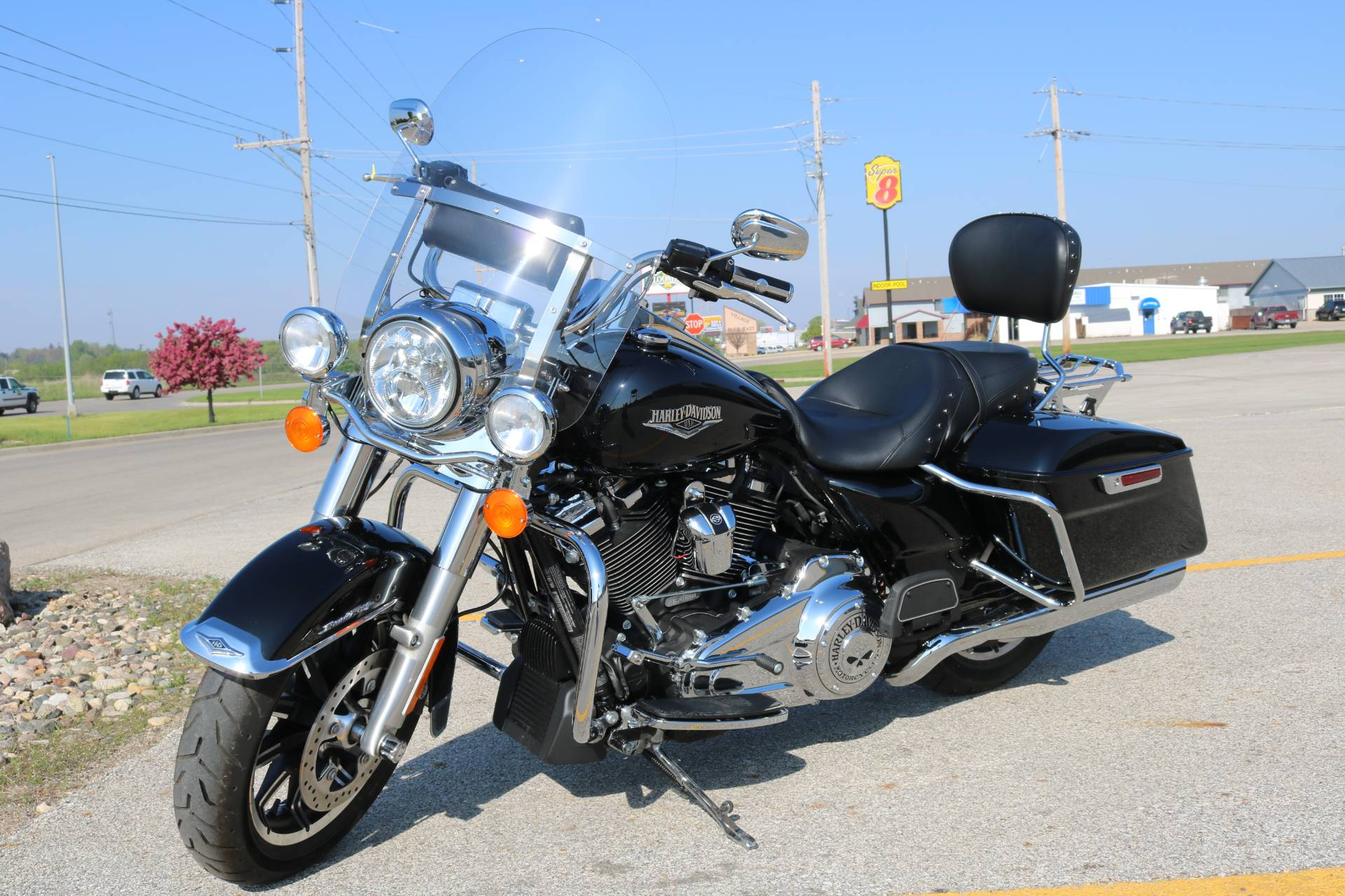2018 Harley-Davidson Road King® in Carroll, Iowa - Photo 15