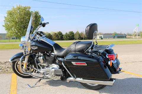 2018 Harley-Davidson Road King® in Carroll, Iowa - Photo 16