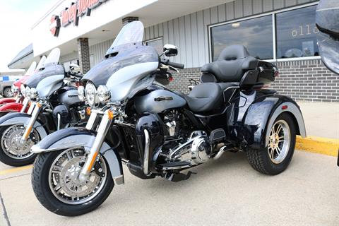 2020 Harley-Davidson Tri Glide® Ultra in Carroll, Iowa - Photo 2