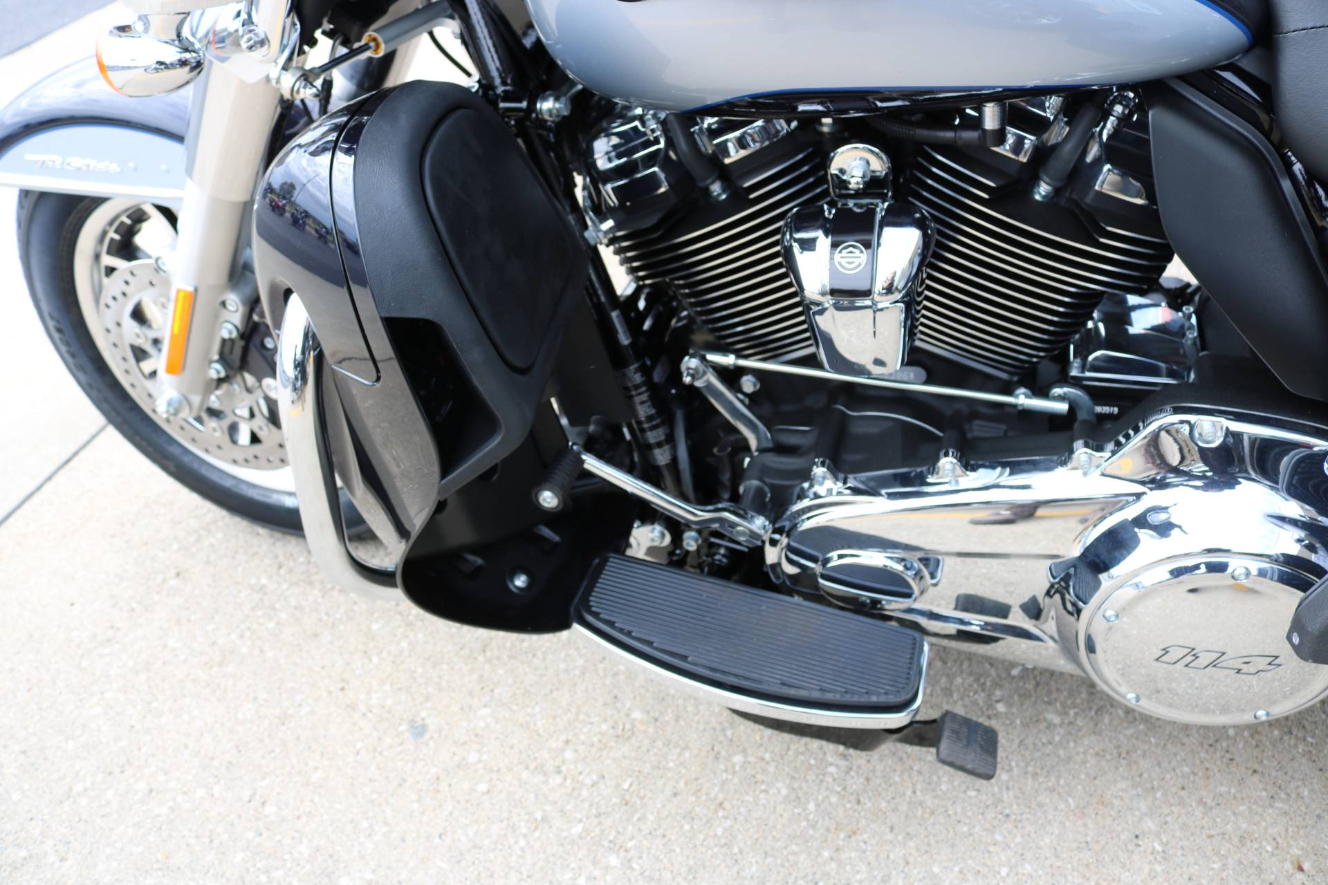 2020 Harley-Davidson Tri Glide® Ultra in Carroll, Iowa - Photo 3