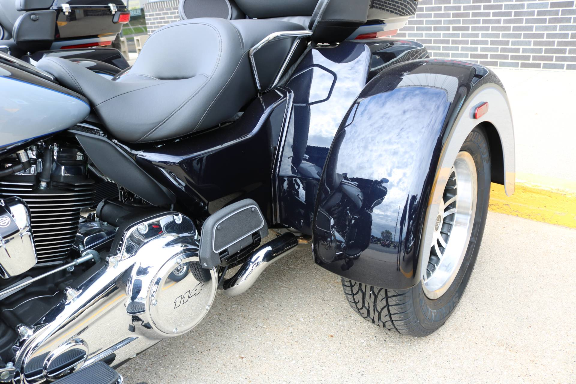 2020 Harley-Davidson Tri Glide® Ultra in Carroll, Iowa - Photo 4