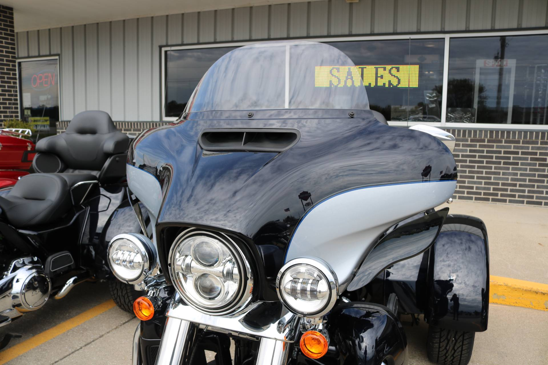 2020 Harley-Davidson Tri Glide® Ultra in Carroll, Iowa - Photo 5