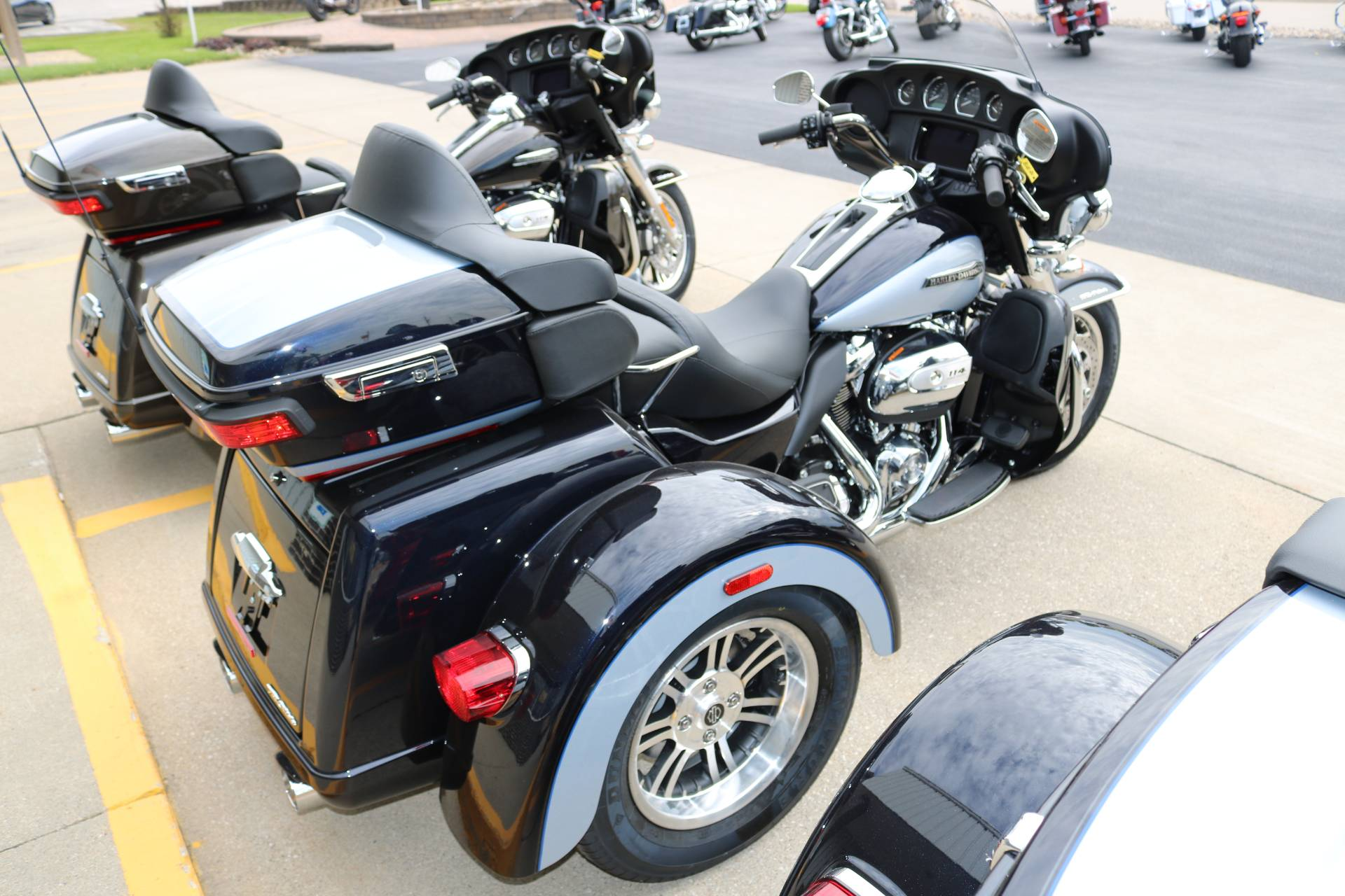 2020 Harley-Davidson Tri Glide® Ultra in Carroll, Iowa - Photo 14