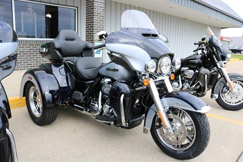 2020 Harley-Davidson Tri Glide® Ultra in Carroll, Iowa - Photo 15