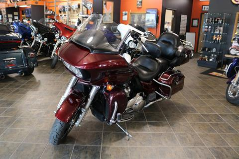 2017 Harley-Davidson Road Glide® Ultra in Carroll, Iowa - Photo 4