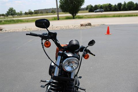 2020 Harley-Davidson Iron 883™ in Carroll, Iowa - Photo 5