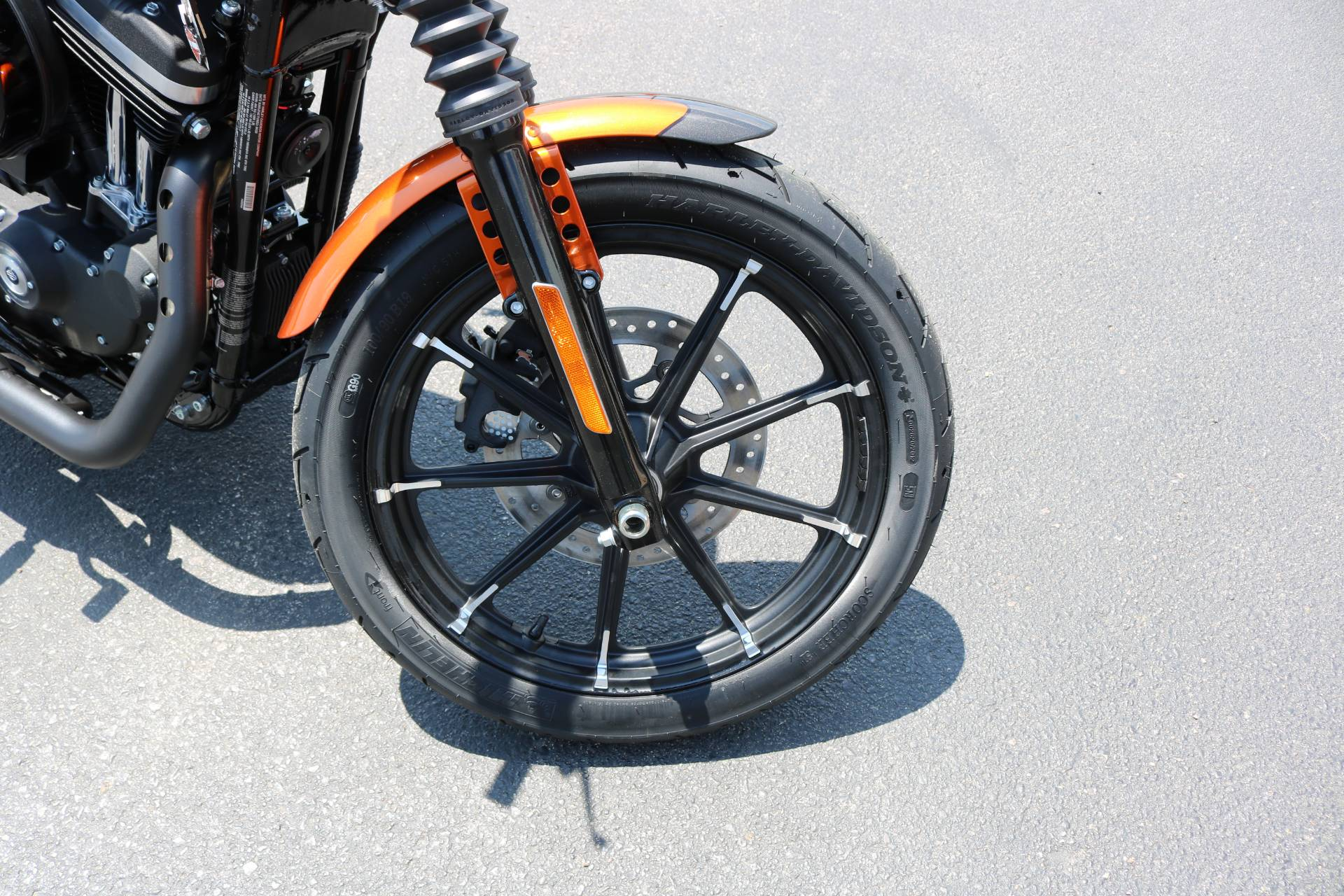 2020 Harley-Davidson Iron 883™ in Carroll, Iowa - Photo 6