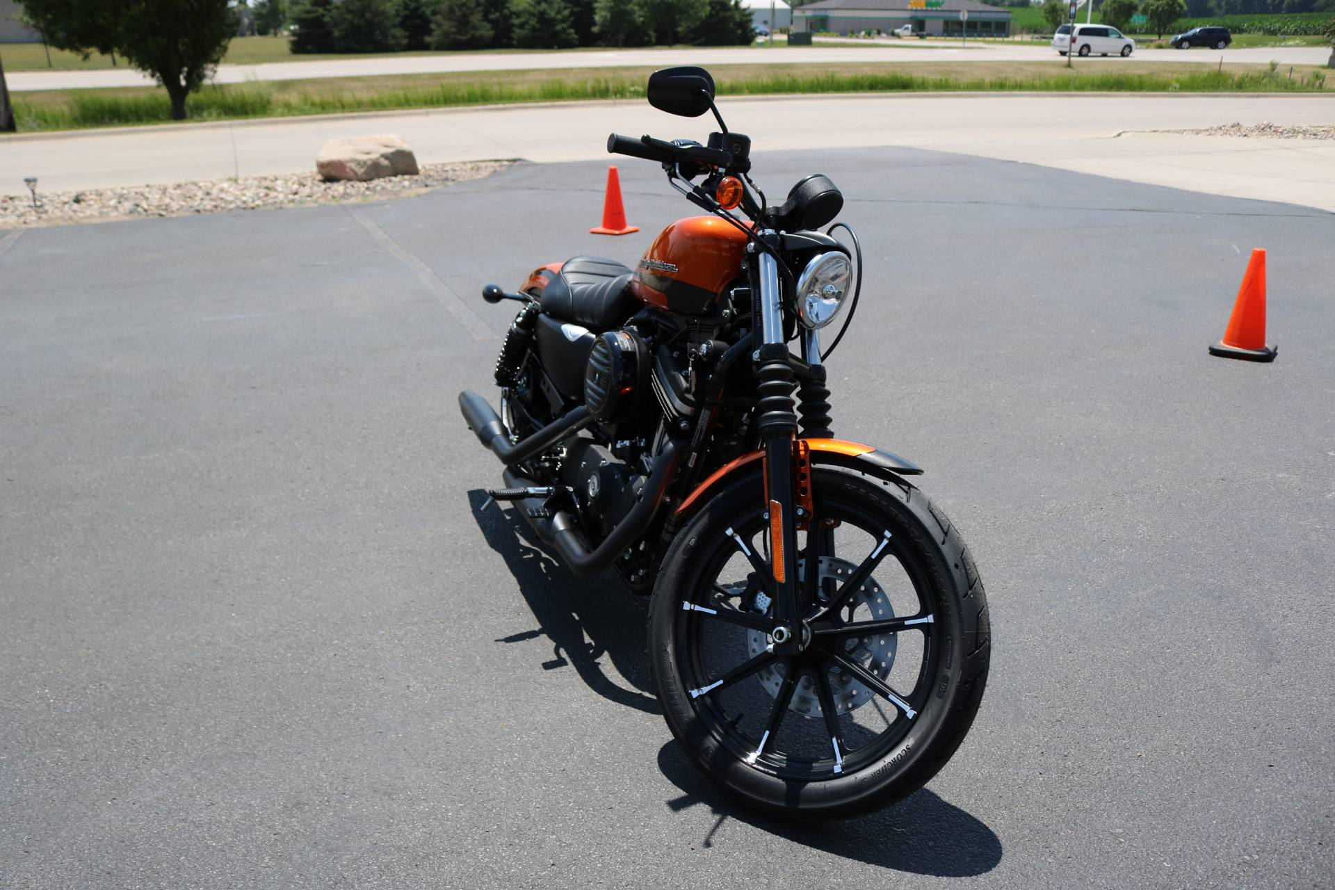 2020 Harley-Davidson Iron 883™ in Carroll, Iowa - Photo 7