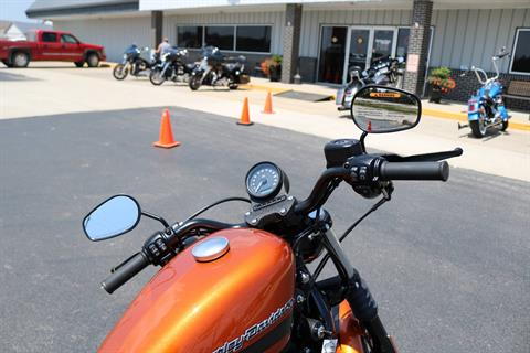2020 Harley-Davidson Iron 883™ in Carroll, Iowa - Photo 12