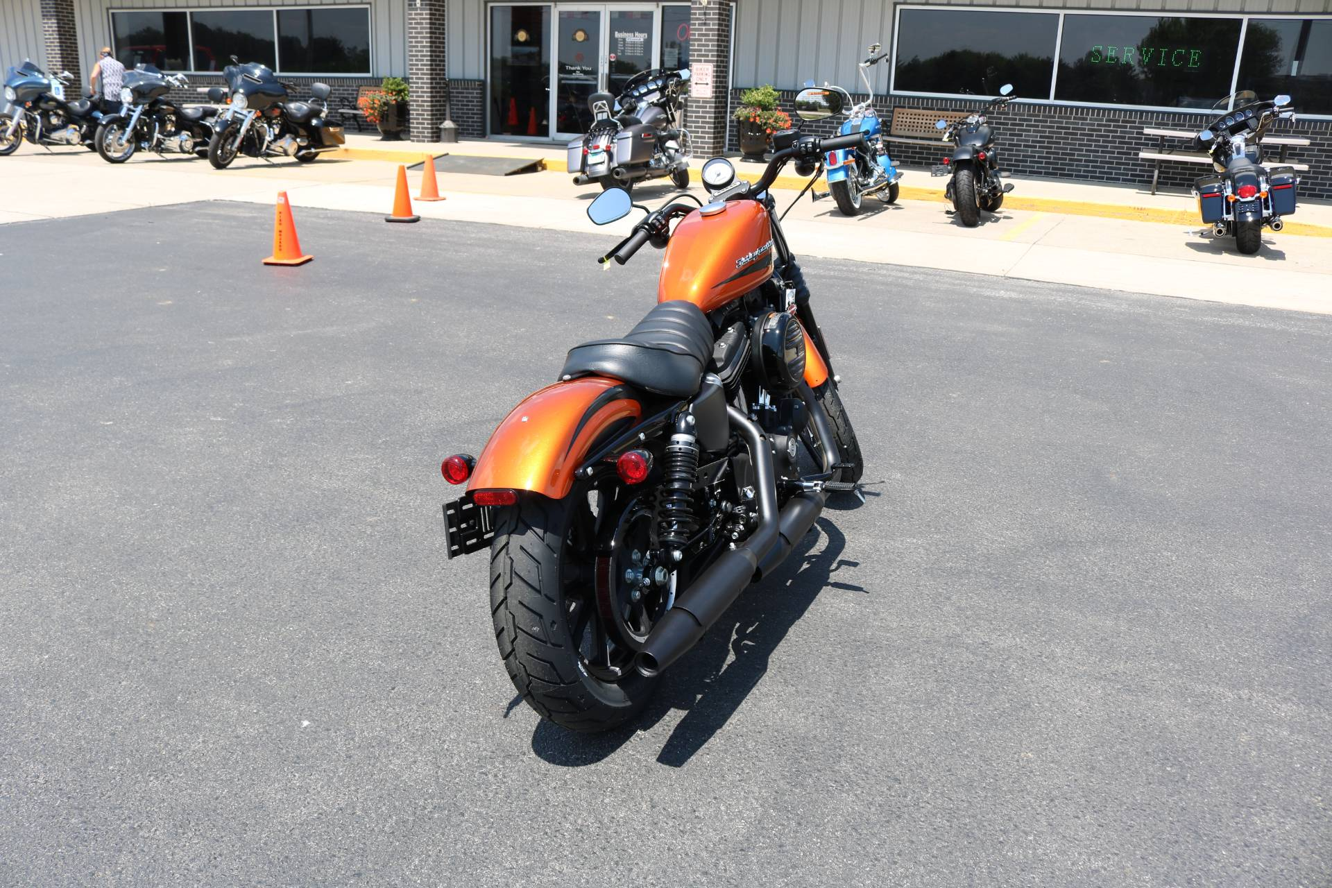 2020 Harley-Davidson Iron 883™ in Carroll, Iowa - Photo 14