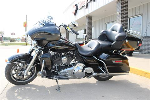 2016 Harley-Davidson Ultra Limited in Carroll, Iowa - Photo 1