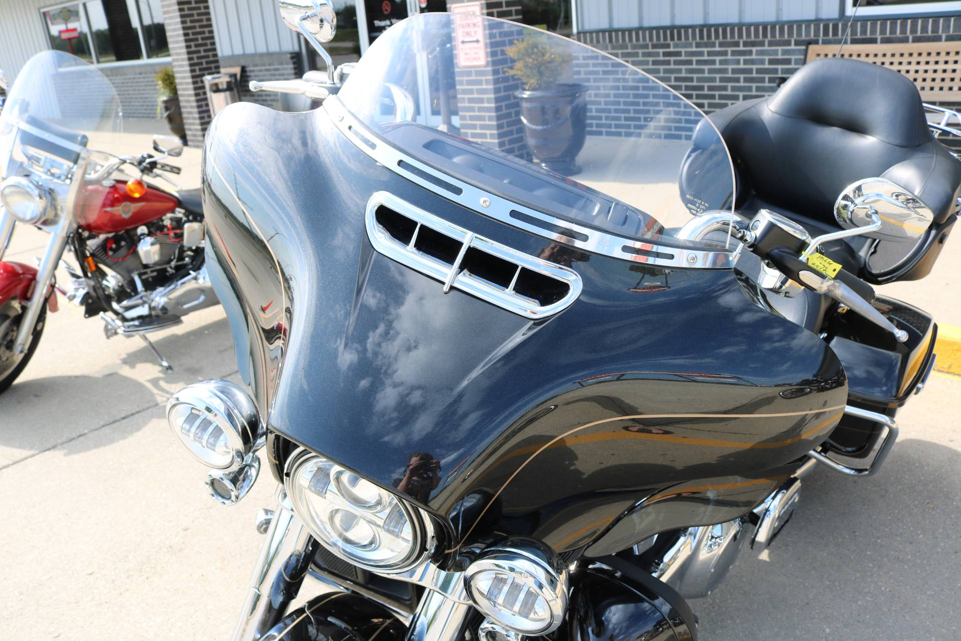 2016 Harley-Davidson Ultra Limited in Carroll, Iowa - Photo 4
