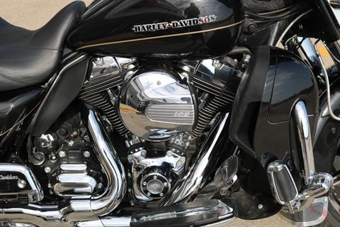 2016 Harley-Davidson Ultra Limited in Carroll, Iowa - Photo 7