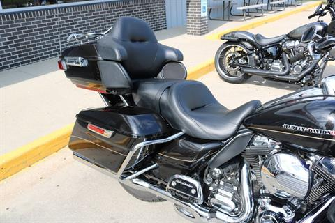2016 Harley-Davidson Ultra Limited in Carroll, Iowa - Photo 8
