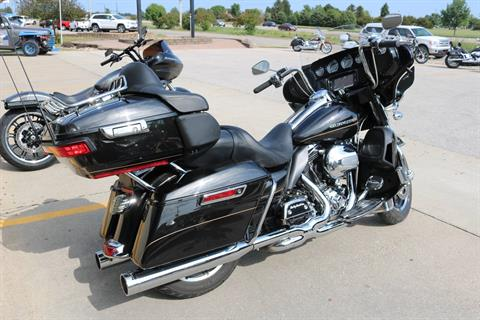 2016 Harley-Davidson Ultra Limited in Carroll, Iowa - Photo 13