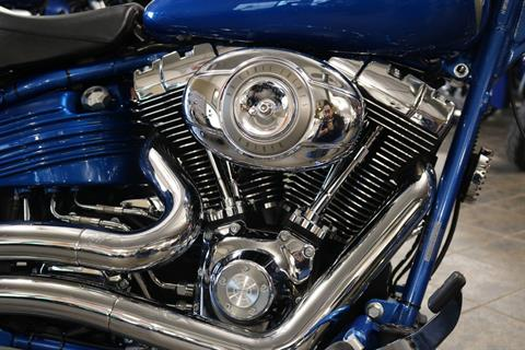 2008 Harley-Davidson Softail® Rocker™ C in Carroll, Iowa - Photo 9