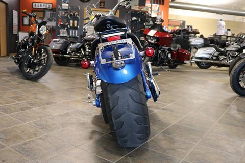 2008 Harley-Davidson Softail® Rocker™ C in Carroll, Iowa - Photo 15