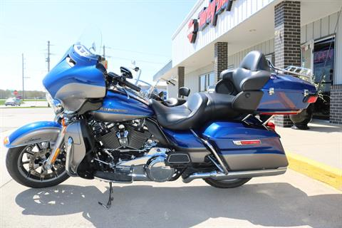 2017 Harley-Davidson Ultra Limited in Carroll, Iowa - Photo 1