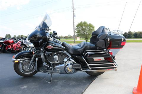 2007 Harley-Davidson Ultra Classic® Electra Glide® in Carroll, Iowa - Photo 1