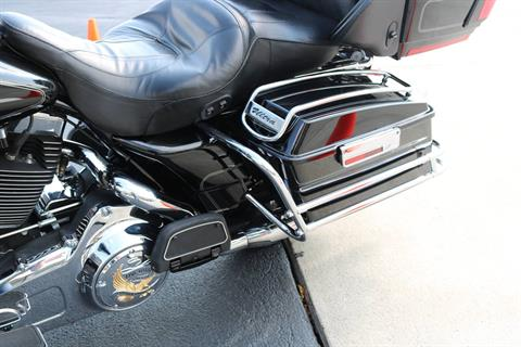 2007 Harley-Davidson Ultra Classic® Electra Glide® in Carroll, Iowa - Photo 3