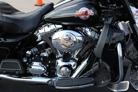 2007 Harley-Davidson Ultra Classic® Electra Glide® in Carroll, Iowa - Photo 7