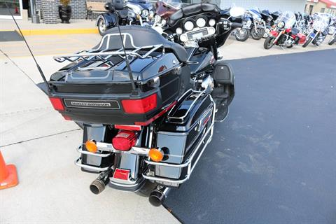 2007 Harley-Davidson Ultra Classic® Electra Glide® in Carroll, Iowa - Photo 9