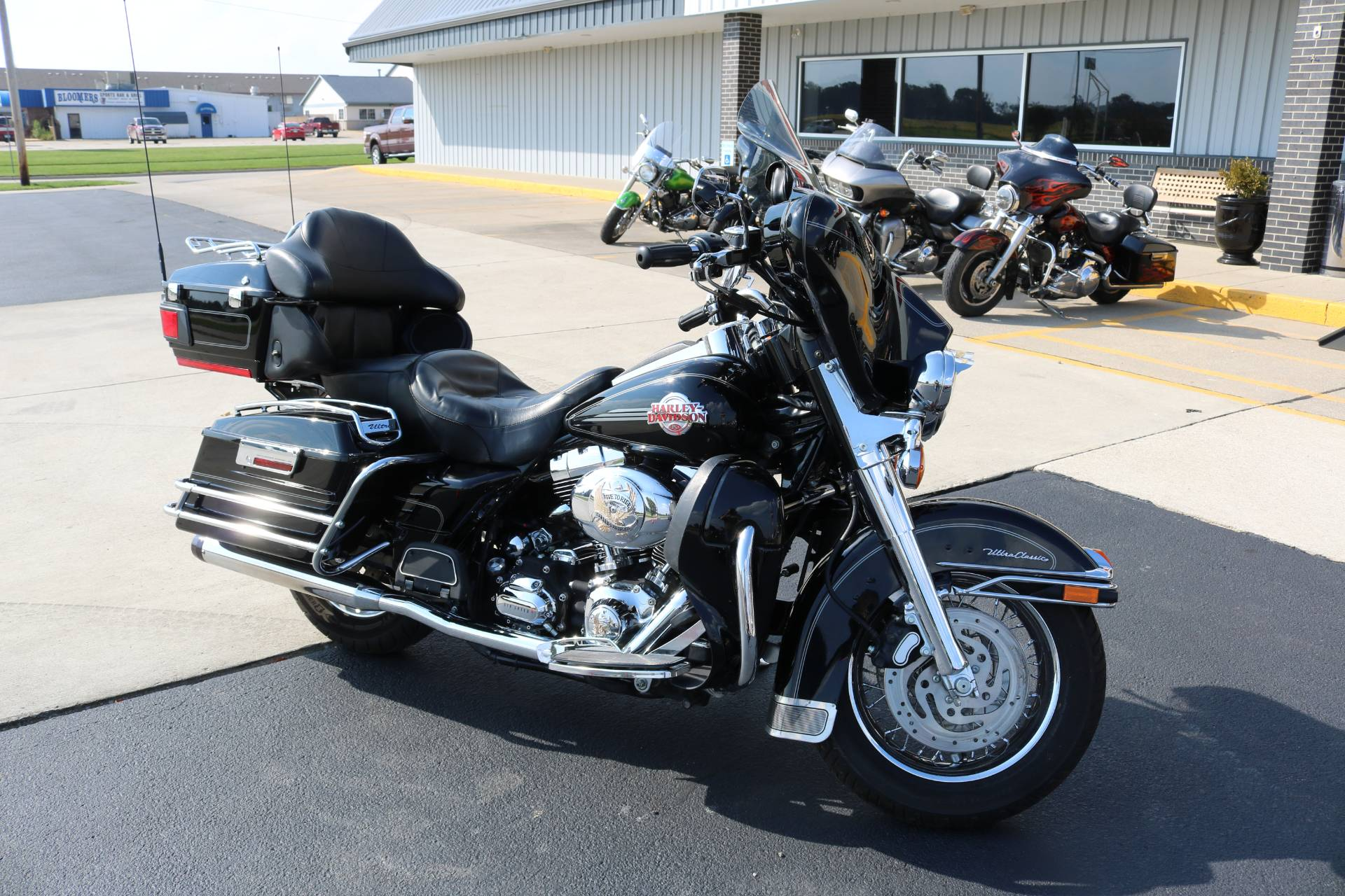 2007 Harley-Davidson Ultra Classic® Electra Glide® in Carroll, Iowa - Photo 14