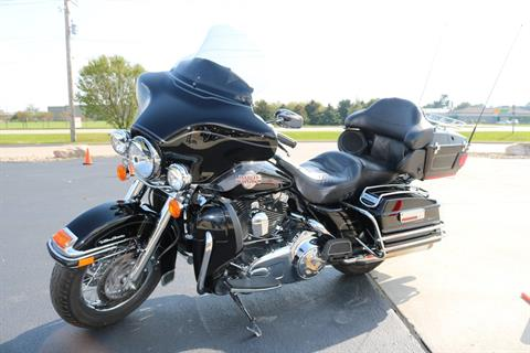 2007 Harley-Davidson Ultra Classic® Electra Glide® in Carroll, Iowa - Photo 15