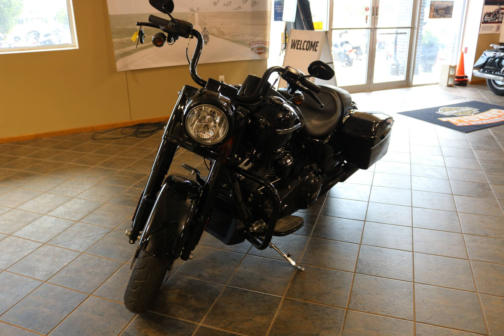 2020 Harley-Davidson Road King® Special in Carroll, Iowa - Photo 4