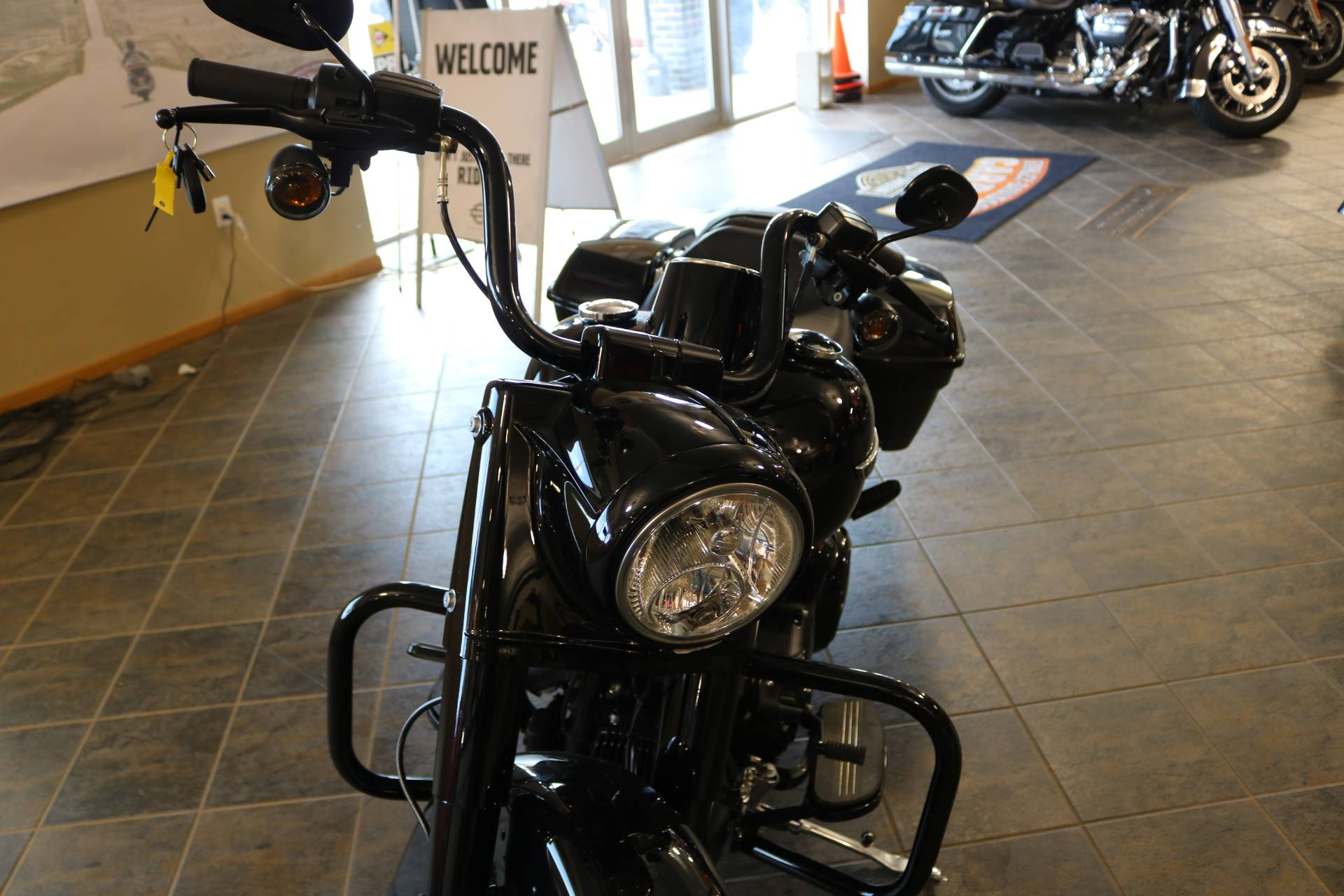 2020 Harley-Davidson Road King® Special in Carroll, Iowa - Photo 5