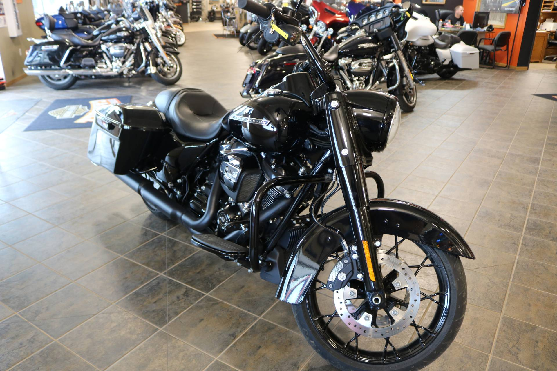 2020 Harley-Davidson Road King® Special in Carroll, Iowa - Photo 7