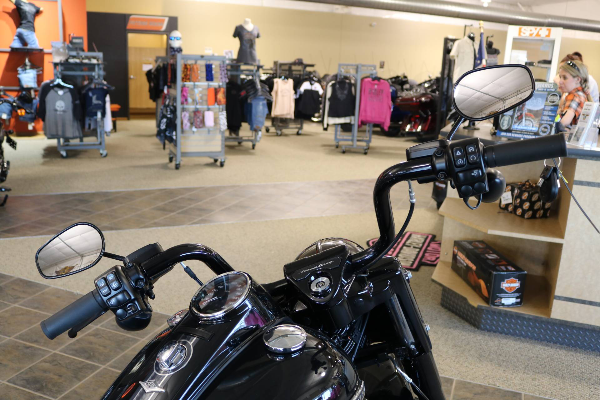 2020 Harley-Davidson Road King® Special in Carroll, Iowa - Photo 12