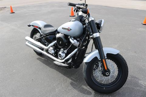 2020 Harley-Davidson Softail Slim® in Carroll, Iowa - Photo 7