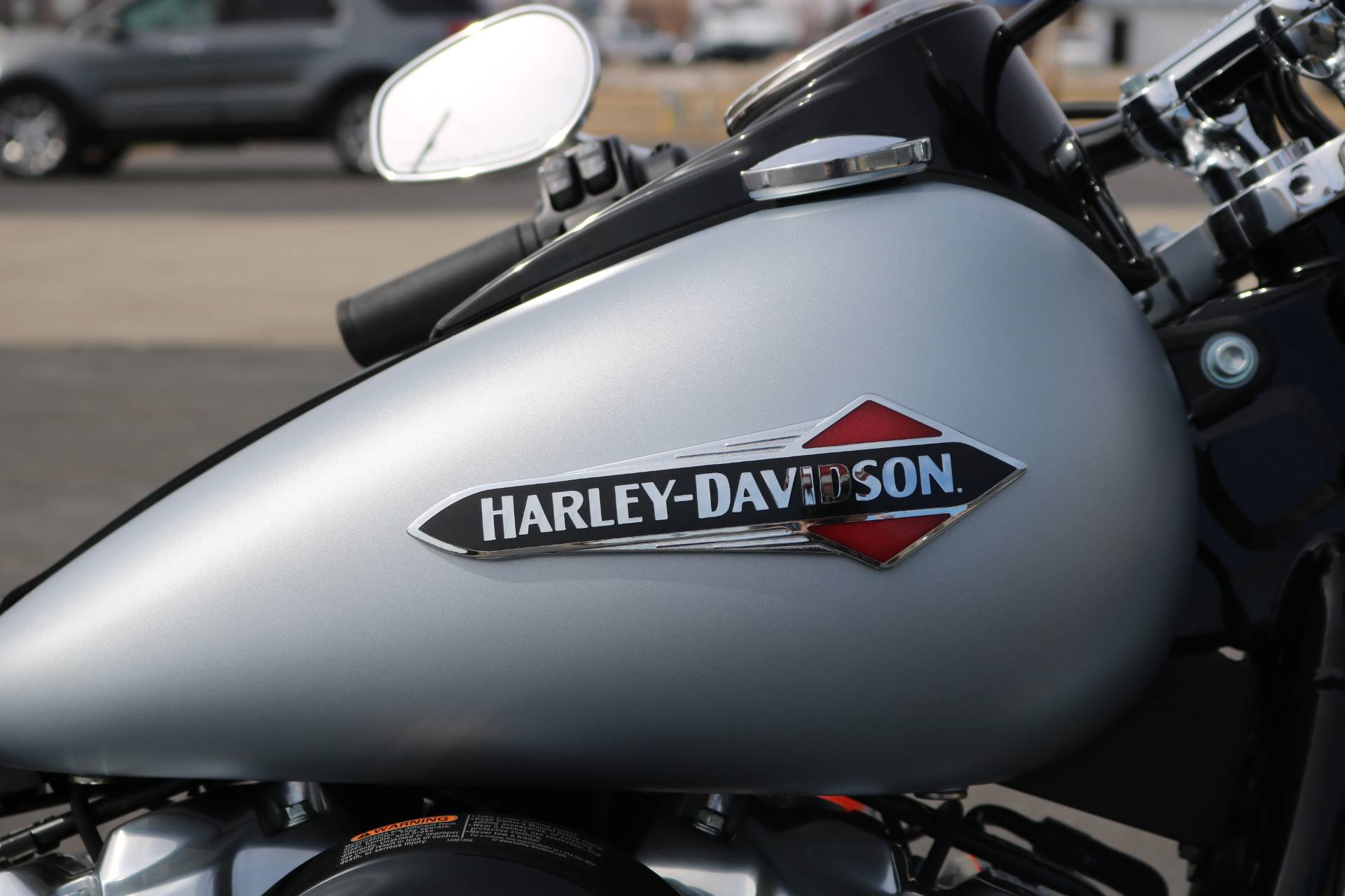 2020 Harley-Davidson Softail Slim® in Carroll, Iowa - Photo 8